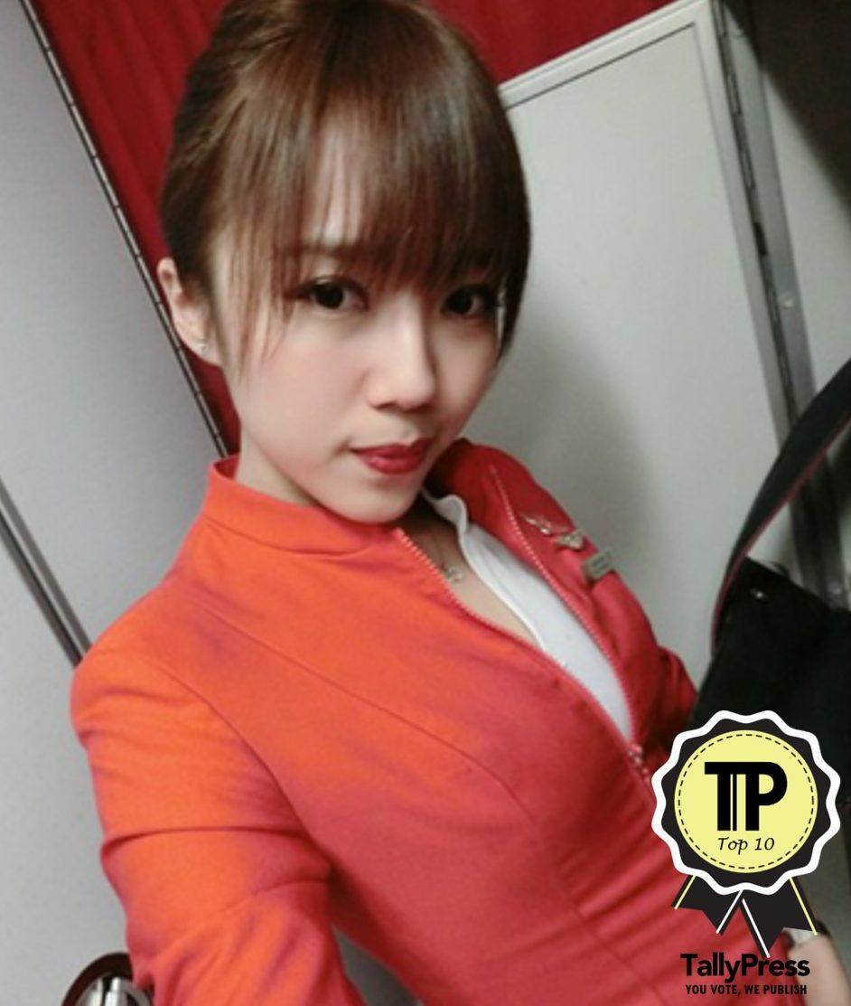airasia stewardesses