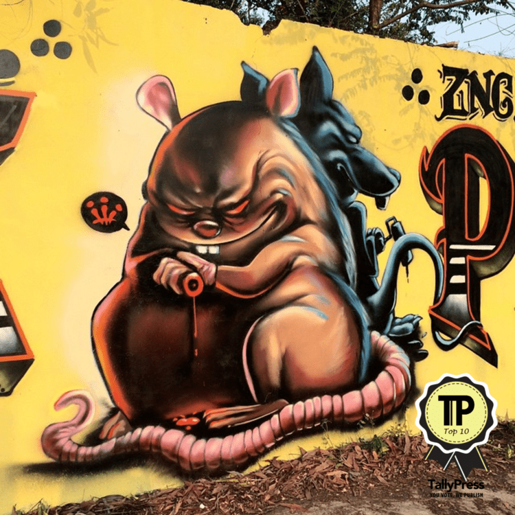 malaysian graffiti artists