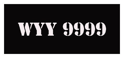 10 Things You Didnt Know About Malaysias Car Number Plate