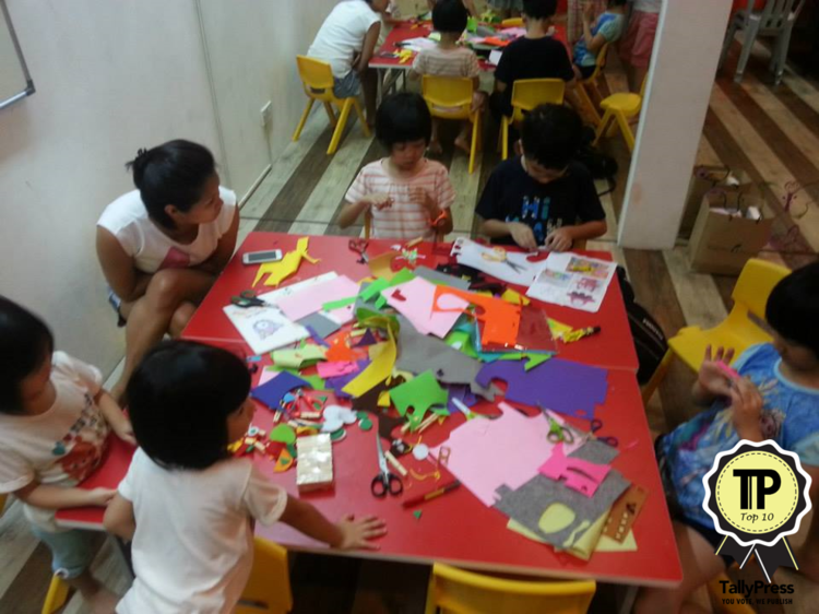 child enrichment centres