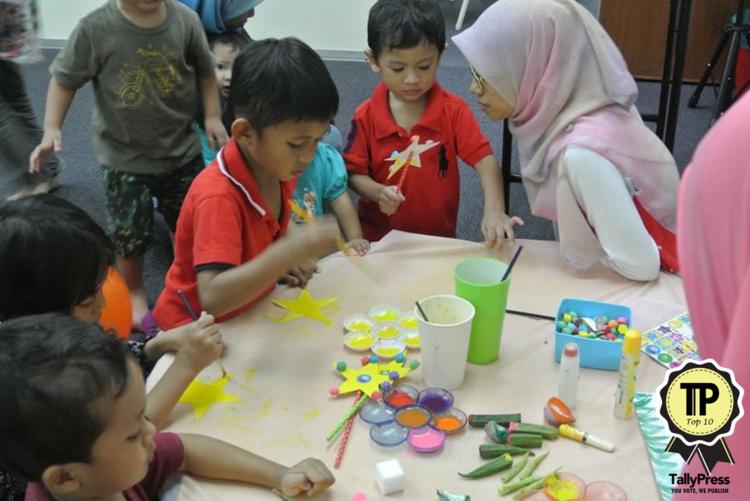 child enrichment centres