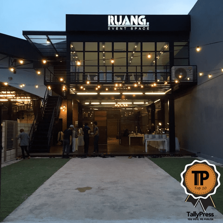 ruangtop10eventspacesinklangvalley
