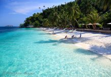 10 Beautiful Islands in Malaysia You've Probably Never Heard Of