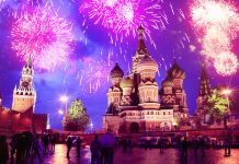 10 Festivals Around the World You Do Not Want to Miss