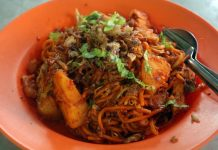You Have to Try These 10 Food If You Are in Penang