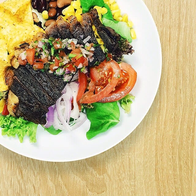 7 Salad Bars to Visit in KL & PJ for a Healthy Fix