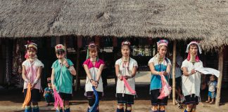 Northern Thailand - A Fine Balance between Traditional and Contemporary