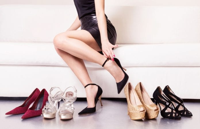 Top 10 Malaysian Female Shoe Brands