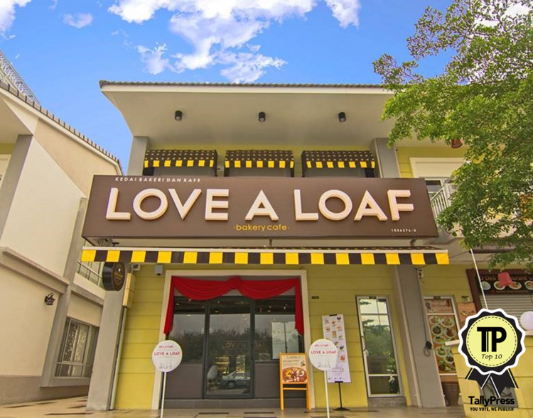 Love A Loaf Bakery