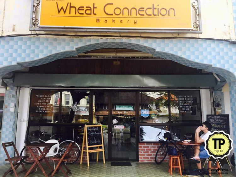 Wheat Connection