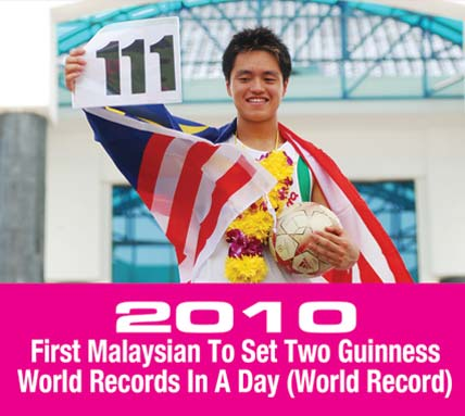 Image Credit: www.malaysiarecords.com.my