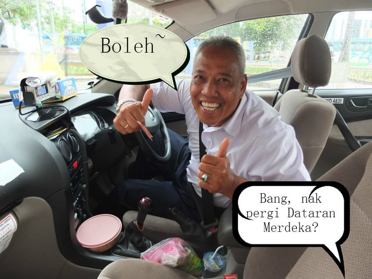 malaysian call