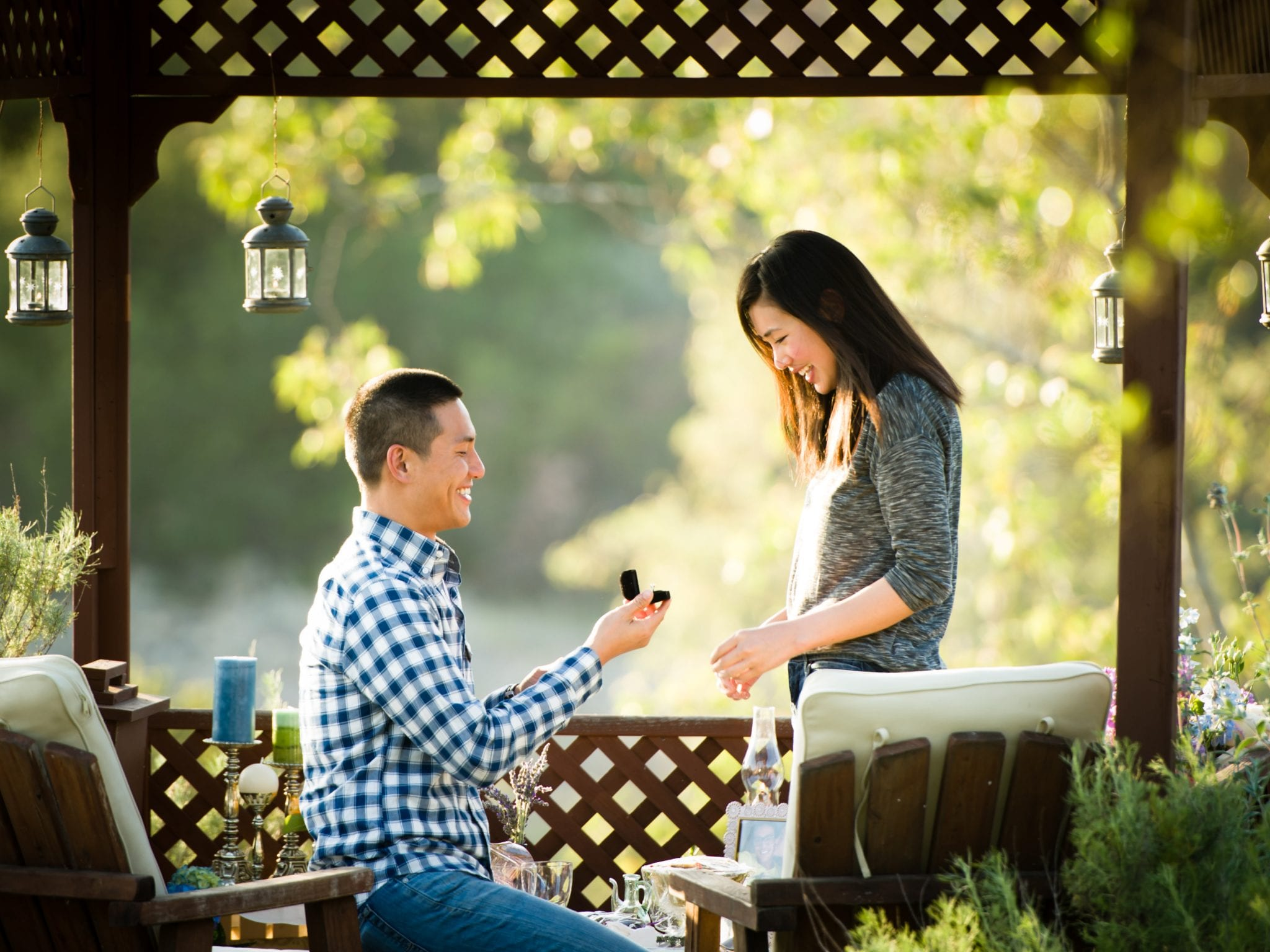 Best ways to propose a girl for marriage