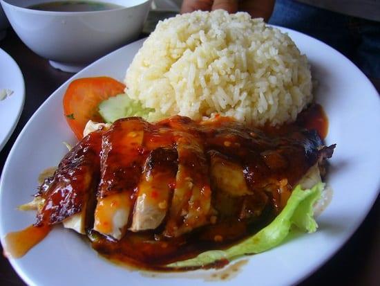 types  nasi rice dish  malaysia tallypress Resepi Nasi Ambeng Enak dan Mudah