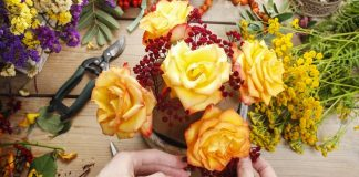Top 10 Florists in Penang