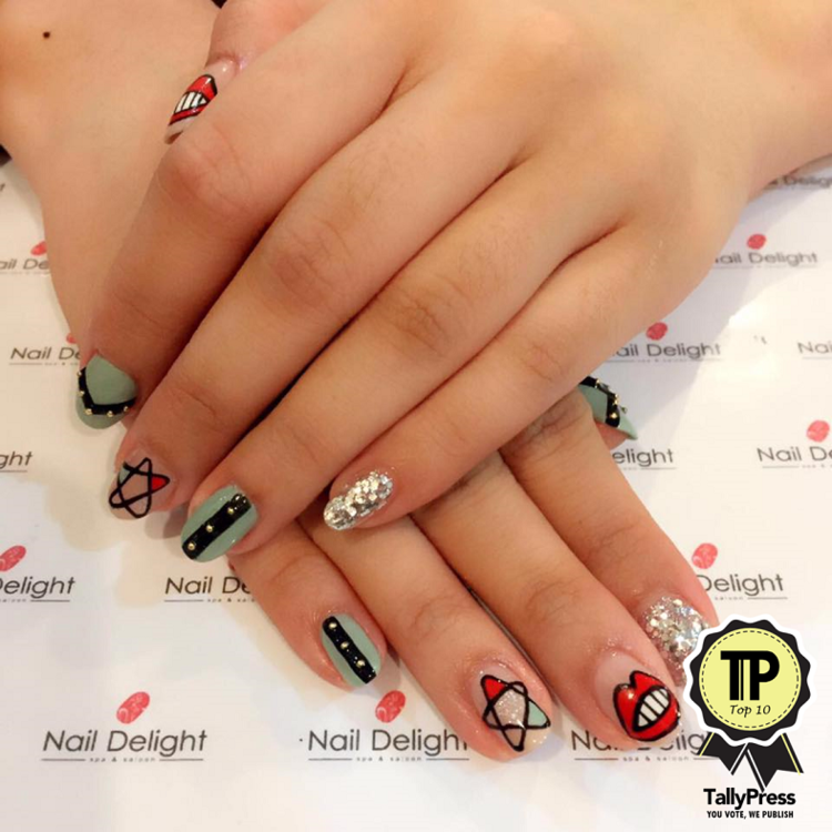 top-10-nail-salons-in-penang-nail-delight-spa-and-saloon