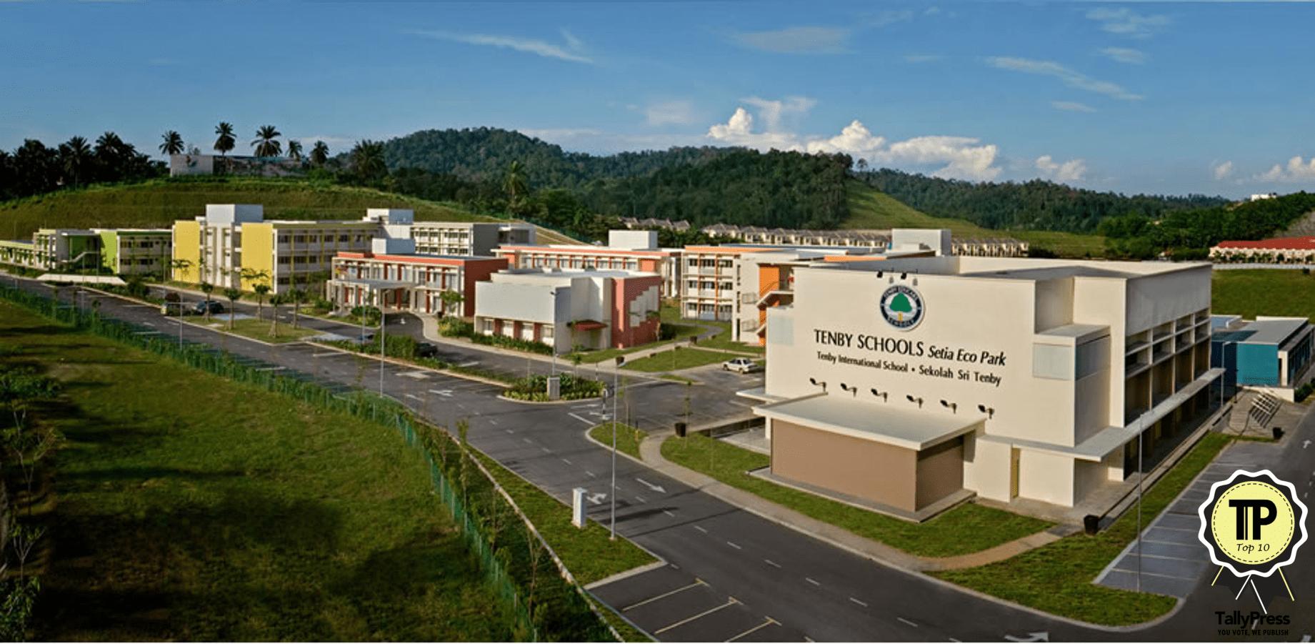 International Schools in KL