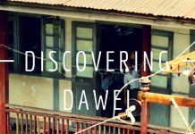 Discovering Dawei