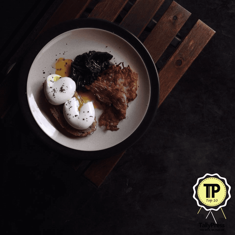 Top Brunch Cafés in Johor Bahru Faculty of Caffeine