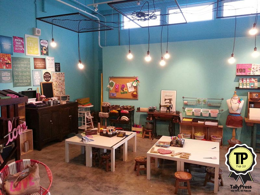Top 10 Child-Friendly Cafés in Singapore Eatplaylove Café