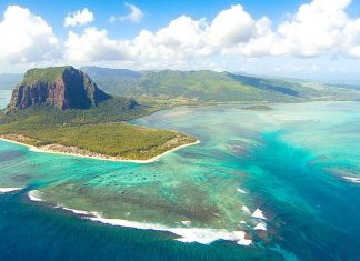 Top 5 Places on the Wild Side of Mauritius