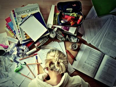 5 Useful Tips to Survive College