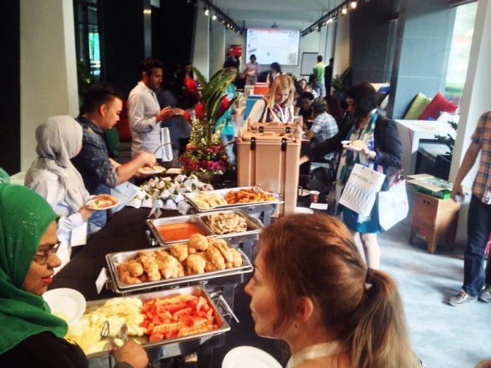 Life Bites Catering - Your One-Stop Premium Caterer