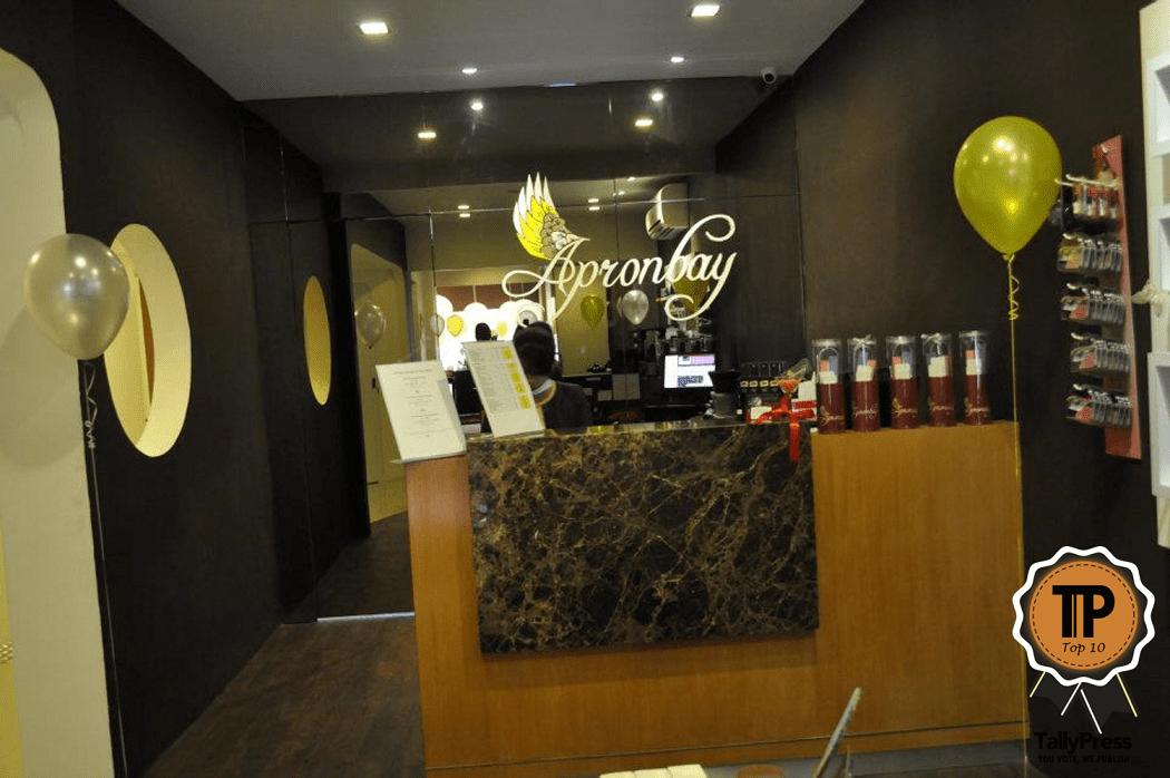 Top 10 Waxing Salons in KL & Selangor Apronbay