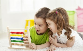 How can children bring back their childhood without sacrificing learning?