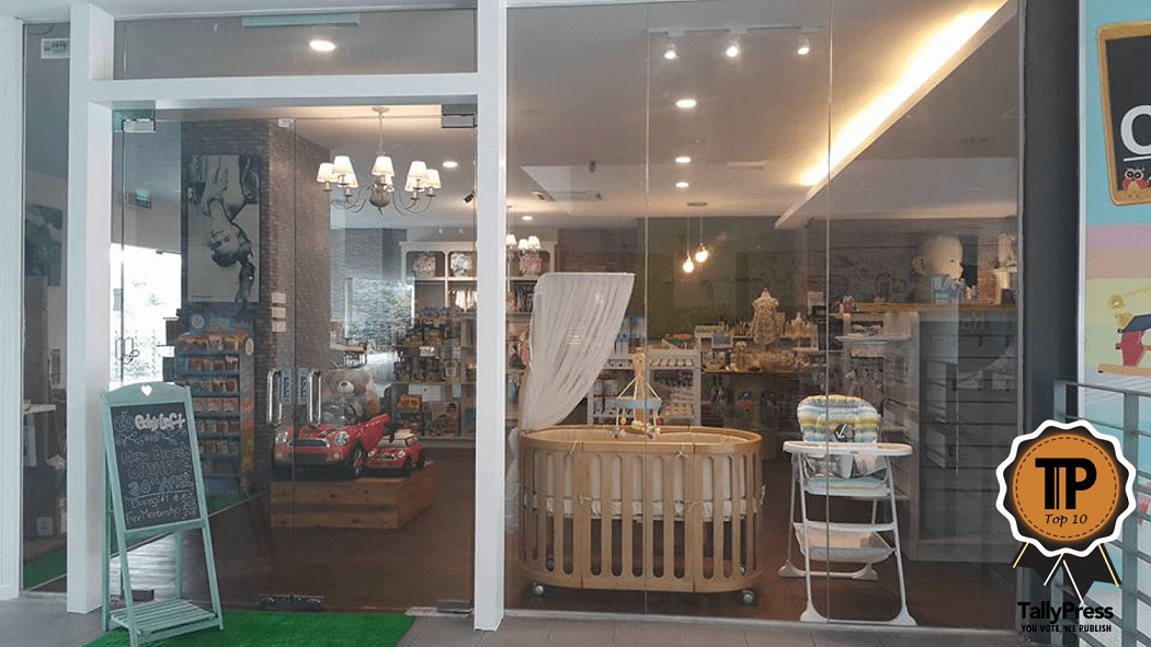 Top 10 Baby Shops in KL & Selangor The Baby Loft