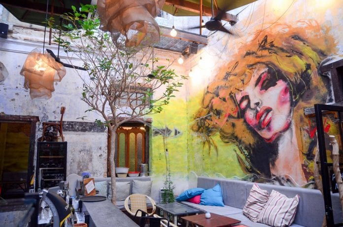 Top 10 Cafes in Ipoh