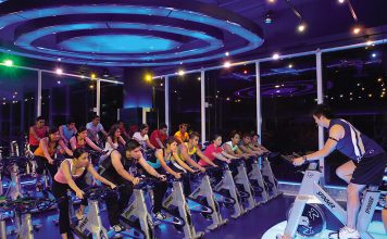 Top 10 Fitness Centres in Singapore