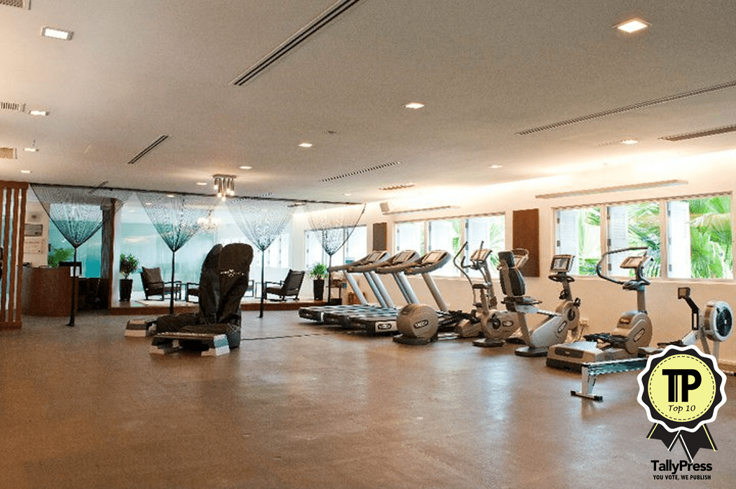 Top 10 Fitness Centres in Singapore Aileron Wellness