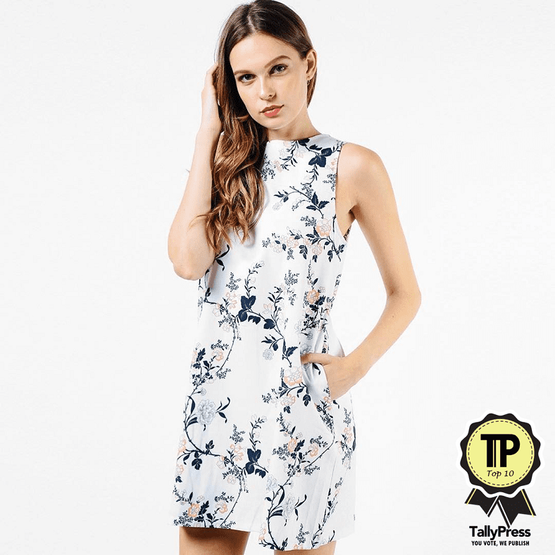 Top 10 Online Fashion Boutiques in Singapore Dressabelle SIngapore