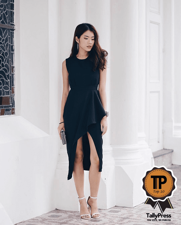 Top 10 Online Fashion Boutiques in Singapore Lechic
