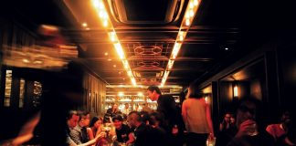 Top 10 Speakeasy Bars in KL & Selangor