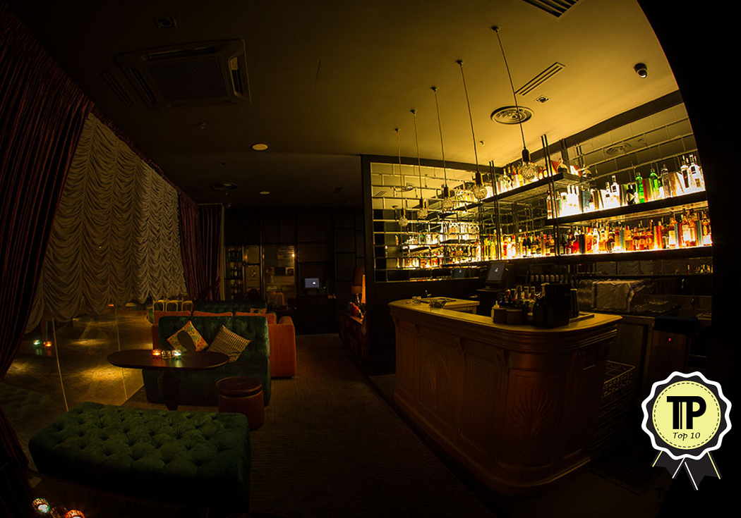 Top 10 Speakeasy Bars in KL & Selangor Mr Brooks
