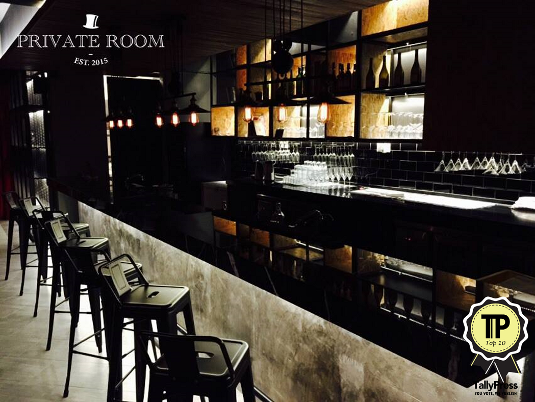 Top 10 Speakeasy Bars in KL & Selangor Private Room