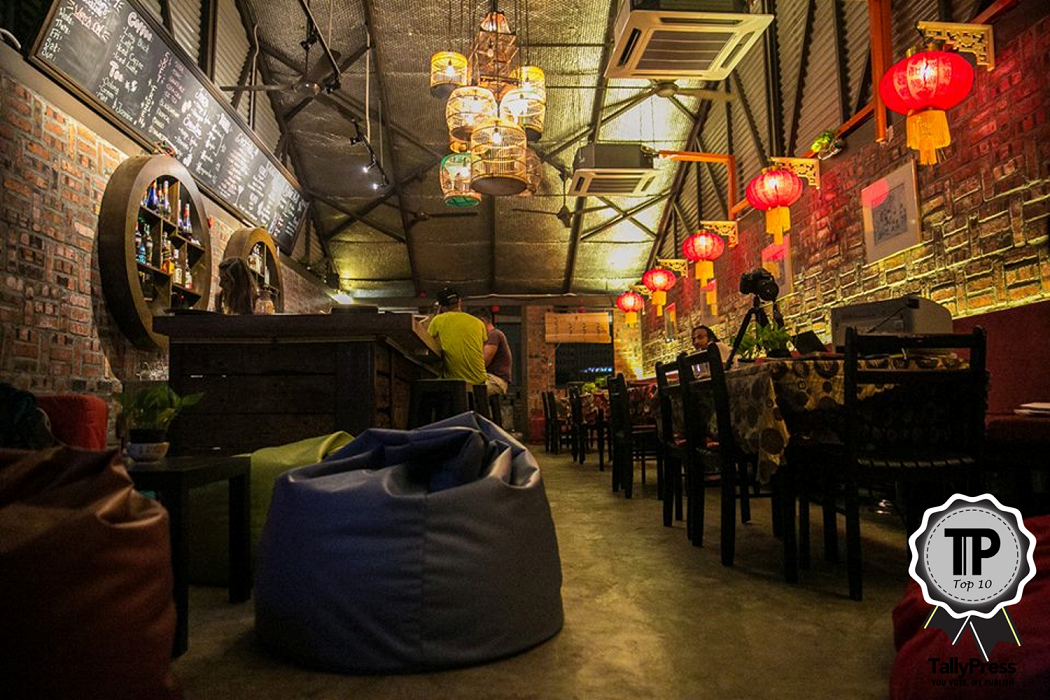Top 10 Speakeasy Bars in KL & Selangor The Attic