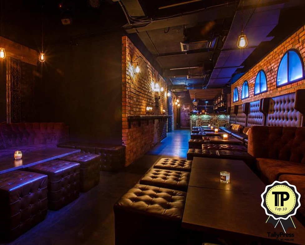Top 10 Speakeasy Bars in KL & Selangor The Vault
