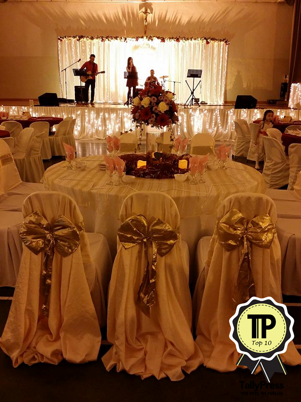 Top 10 Wedding Planners in Penang Alpha Event Planner