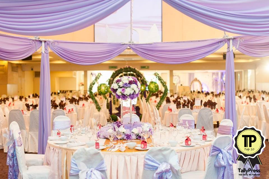 Top 10 wedding planners in penang top 10 wedding planners in penang love lock junglespirit Images