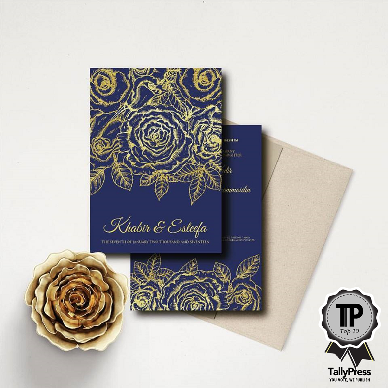 Top 10 Wedding Stationery Makers in Singapore Creativekad