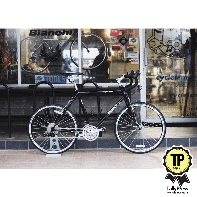 Top 10 Bicycle Shops in KL & Selangor Cycleism