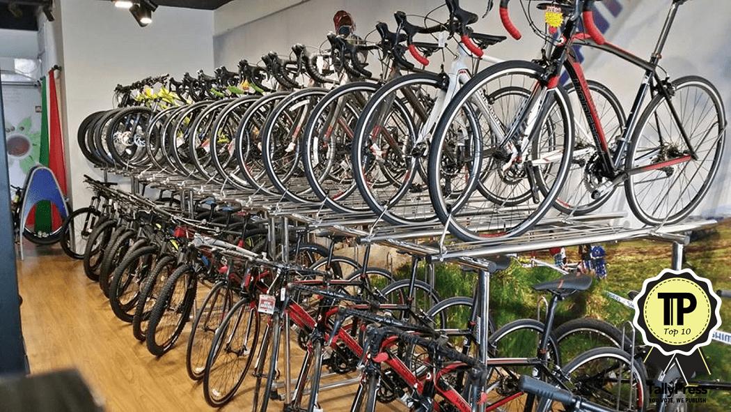 Top 10 Bicycle Shops in KL & Selangor Rodalink Malaysia