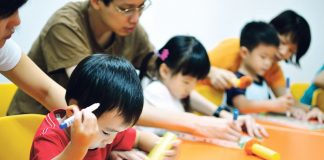 Top 10 Child Enrichment Centres in Singapore