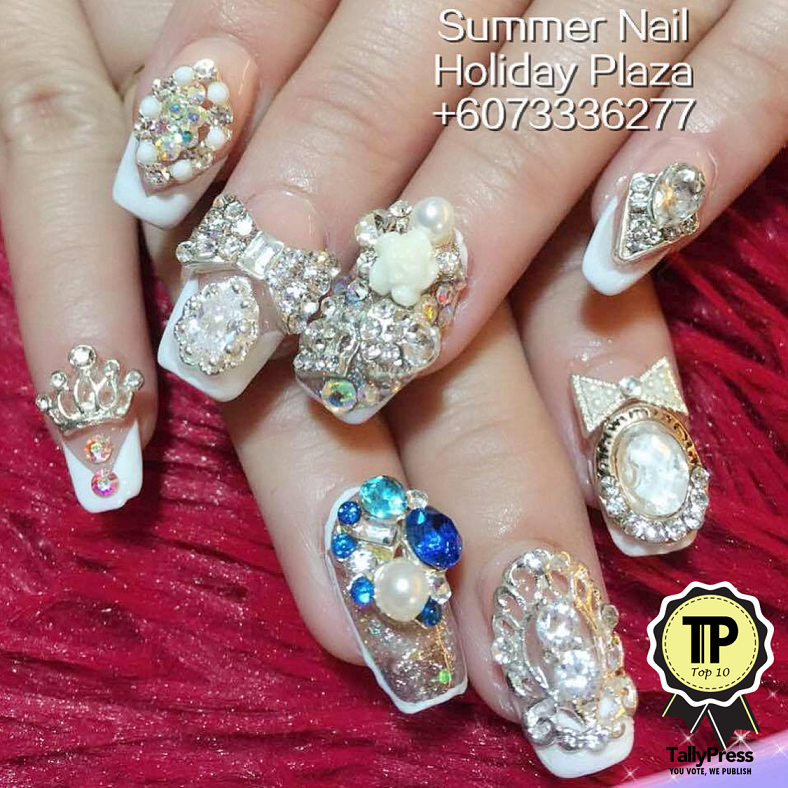 Summer Nail Professional Nail Care