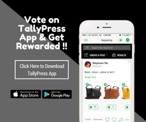 Join TallyPress App & Get Rewarded!