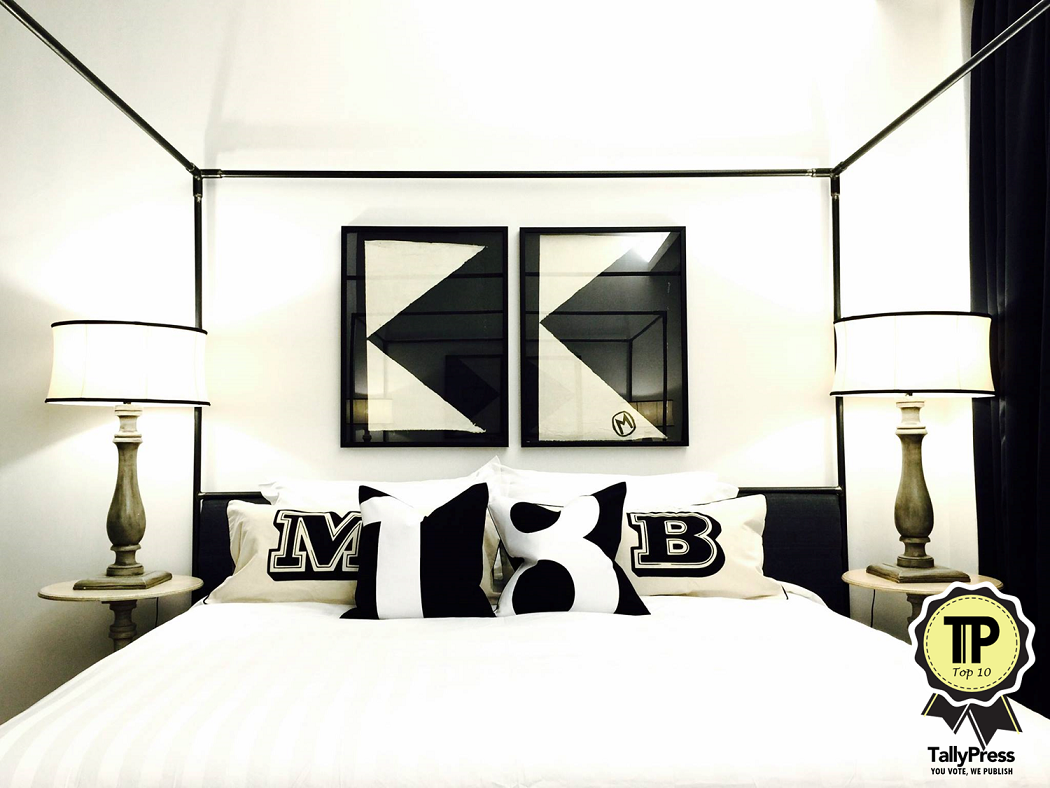 M Boutique Hotel, Station 18