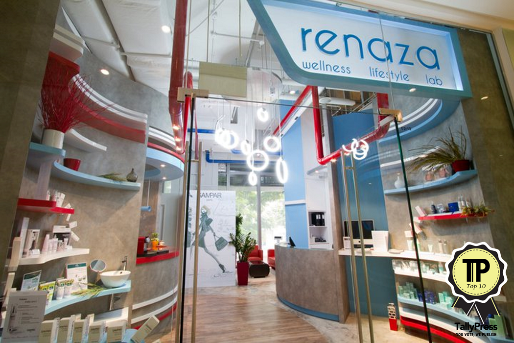 Renaza Wellness Lifestyle Lab